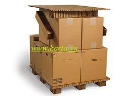 honeycomb pallet2