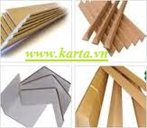 The role of Edge capping Paper (Corner Bracket/Angle nestled )