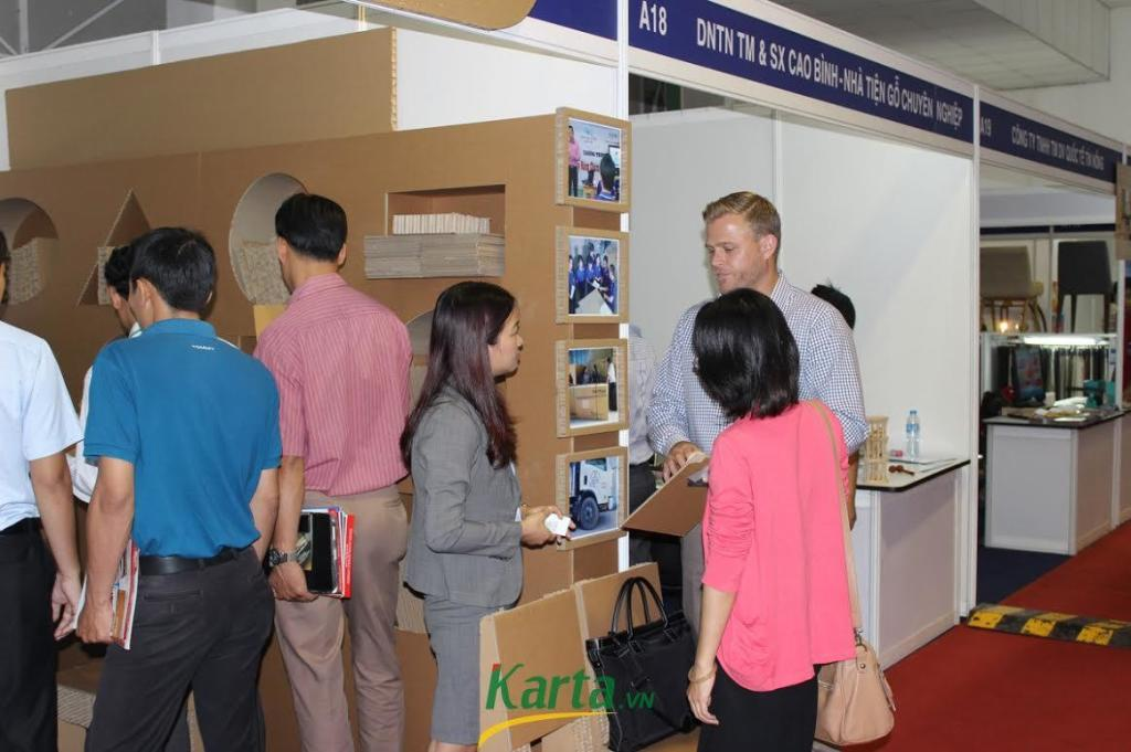 Customers interested in Interior products from cardboard