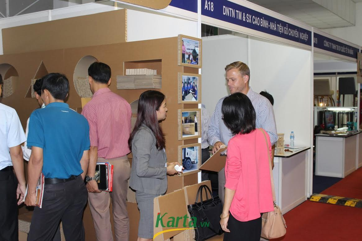 Karta JSC joins The VIFA HOME Fair 2014