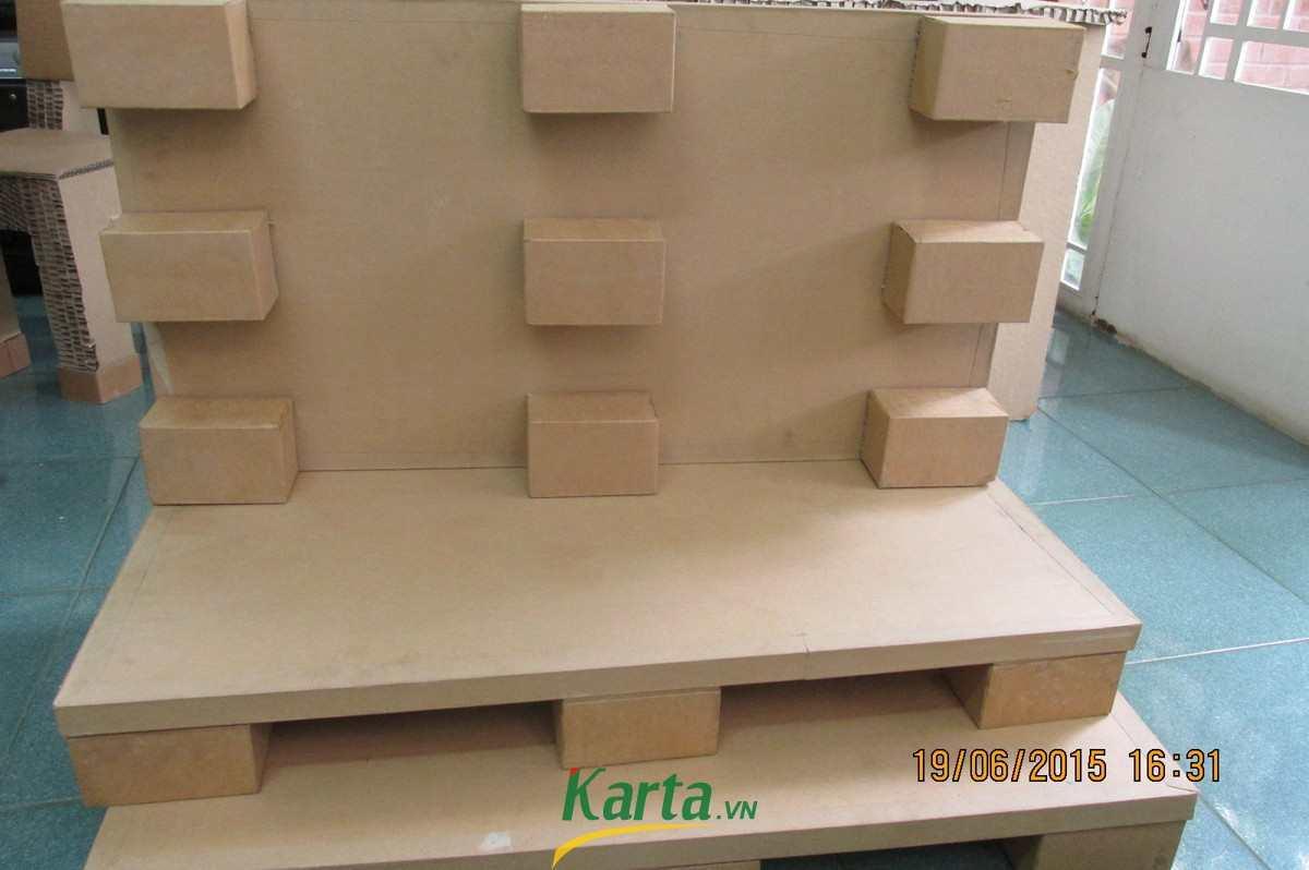 PALLET GIẤY, pallet giấy tốt và rẻ, Công ty Karta, dễ dàng vận chuyển, Bảo vệ môi trường