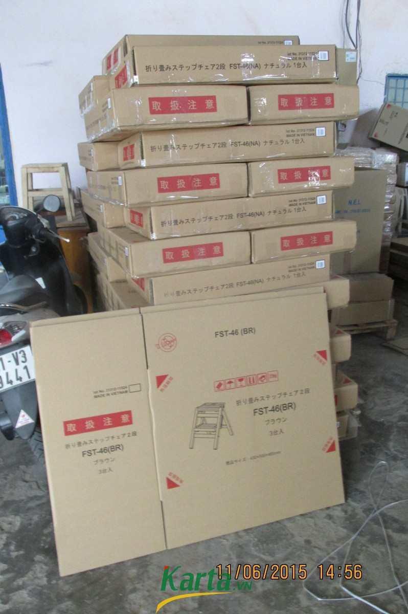 thùng carton, giấy carton, chất lượng thùng giấy, bao bì carton, in carton, karta, công ty karta, cong ty karta