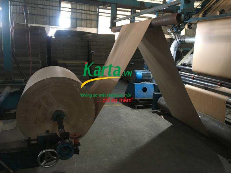 Nhà xưởng Karta-JSC